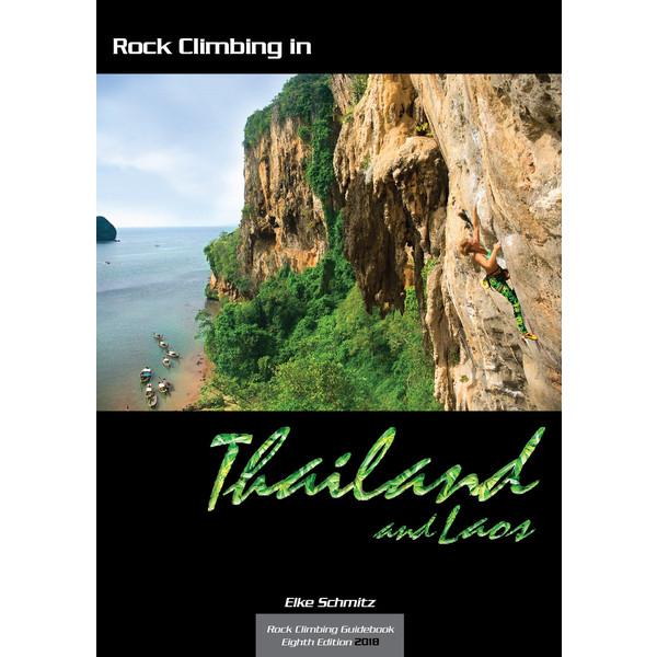 KLETTERFÜHRER THAILAND UND LAOS