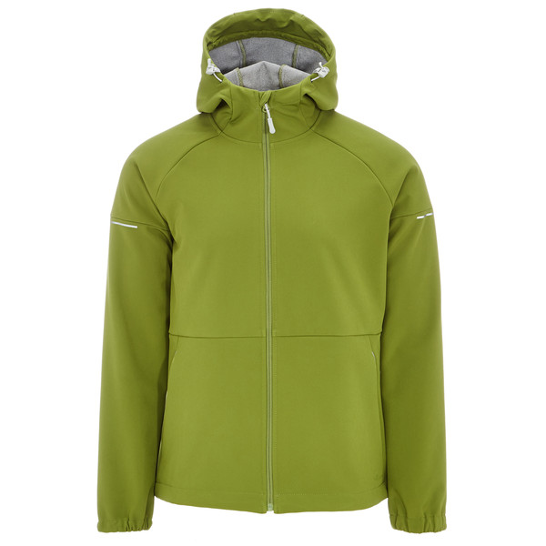 FRILUFTS BIRI HOODED SOFTSHELL JACKET Männer - Softshelljacke