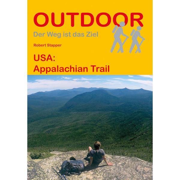 USA: APPALACHIAN TRAIL - Wanderführer