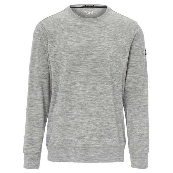 Supernatural Essential Crew Neck Männer - Sweatshirt
