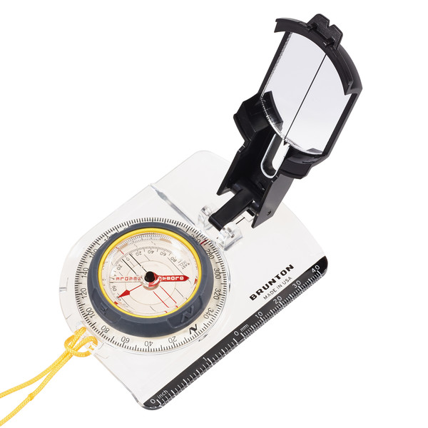 Brunton TruArc 7 - Kompass
