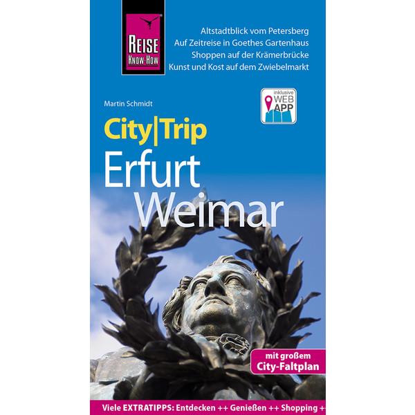 RKH CityTrip Erfurt und Weimar
