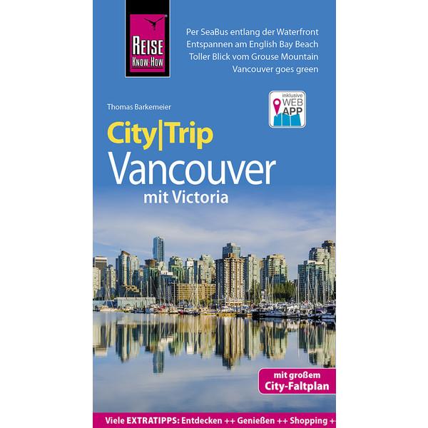 RKH CityTrip Vancouver mit Victoria