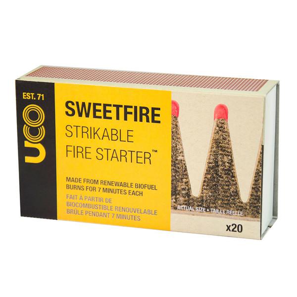 UCO Anzünder 'SweetFire' - Feuerstarter