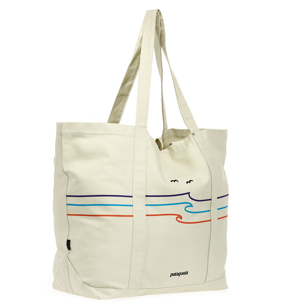 Patagonia All Day Tote Unisex - Umhängetasche