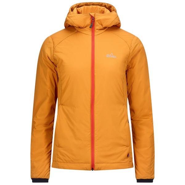 Tierra Move Hood Jacket Frauen - Winterjacke