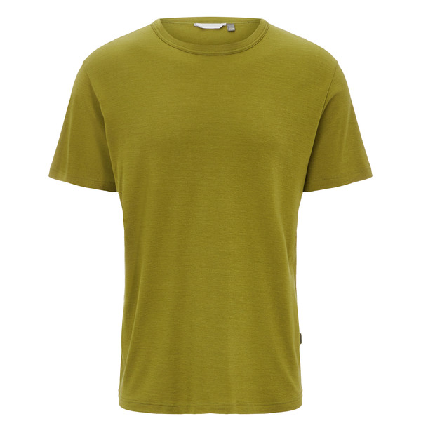 Tierra Lano Solid Tee Männer - T-Shirt