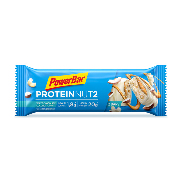PowerBar Protein Nut2 - Energieriegel