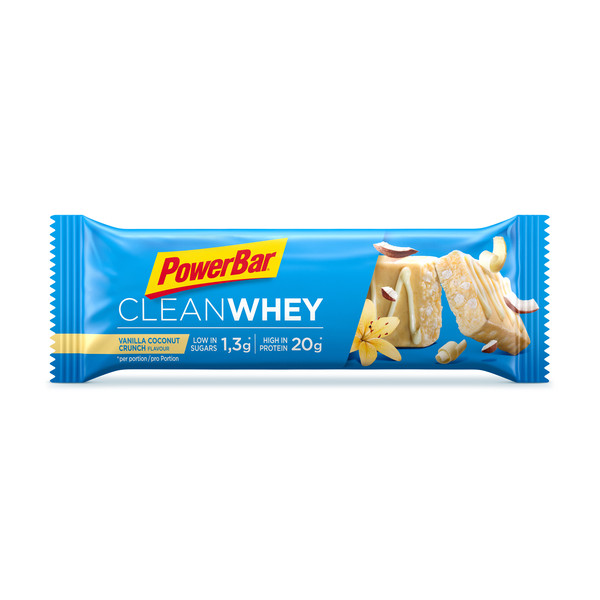 PowerBar Clean Whey - Energieriegel