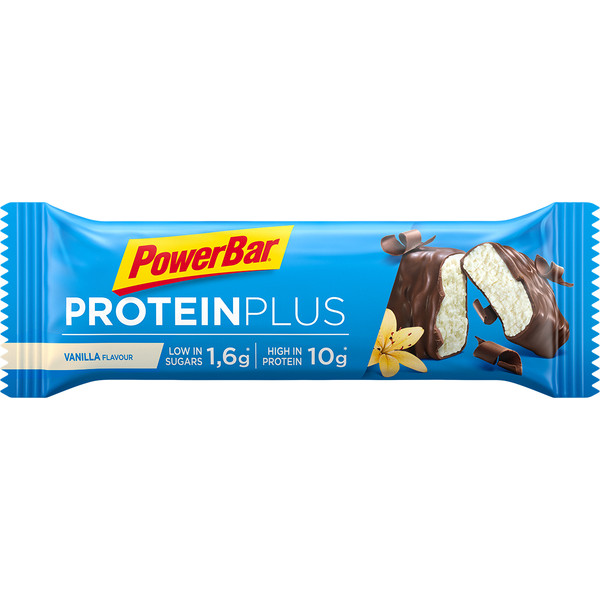 PowerBar Protein Plus Low Sugar - Energieriegel