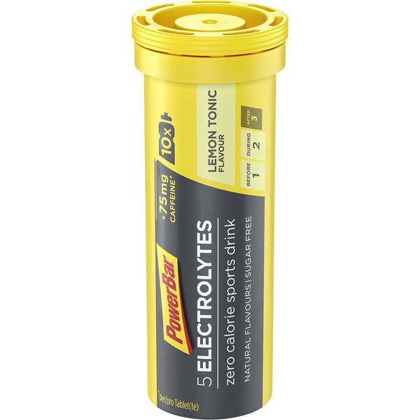 PowerBar Multiflavour Pack 5Electrolytes - Energiedrink