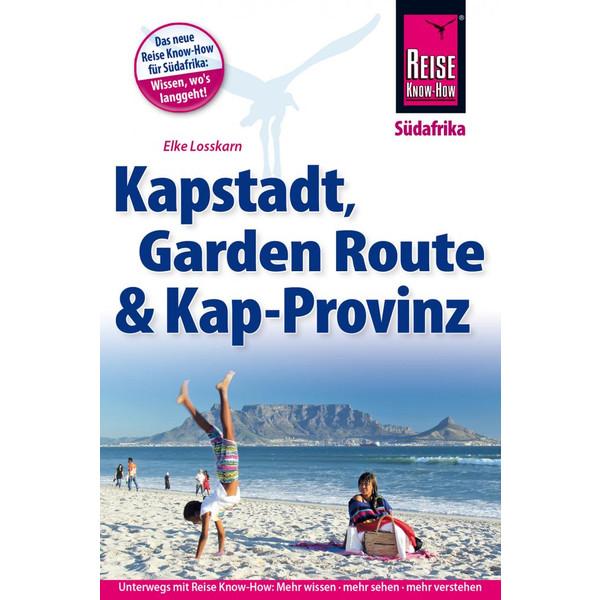RKH Kapstadt, Garden Route