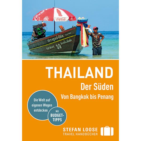 Loose Reiseführer Thailand - der Süden