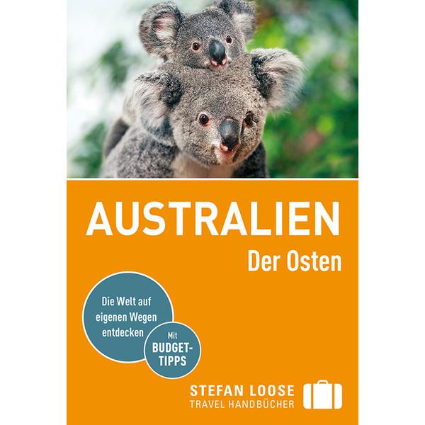 Loose Reiseführer Australien - der Osten