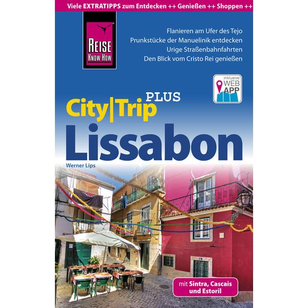 RKH CityTrip PLUS Lissabon