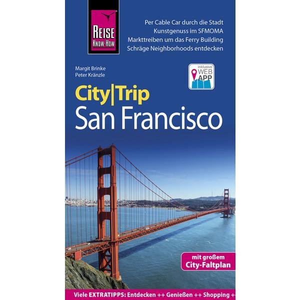 RKH CityTrip San Francisco