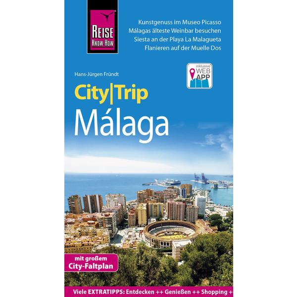 RKH CityTrip Málaga