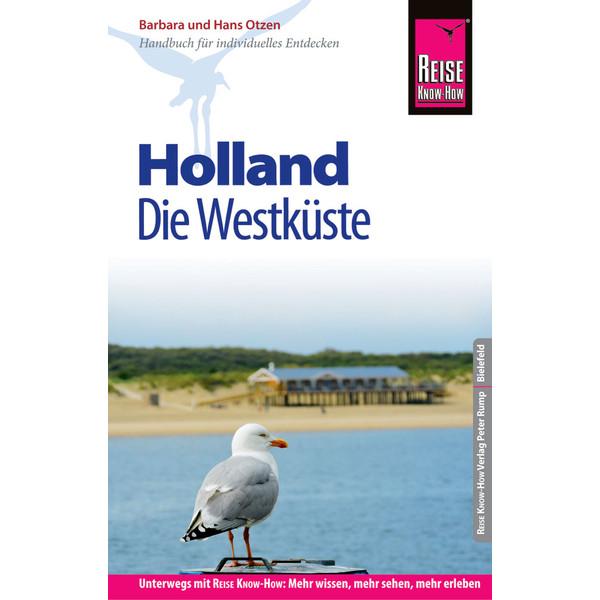 RKH Holland - Die Westküste