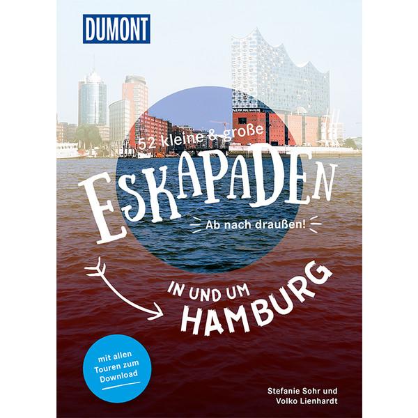 52 kleine und große Eskapaden Hamburg