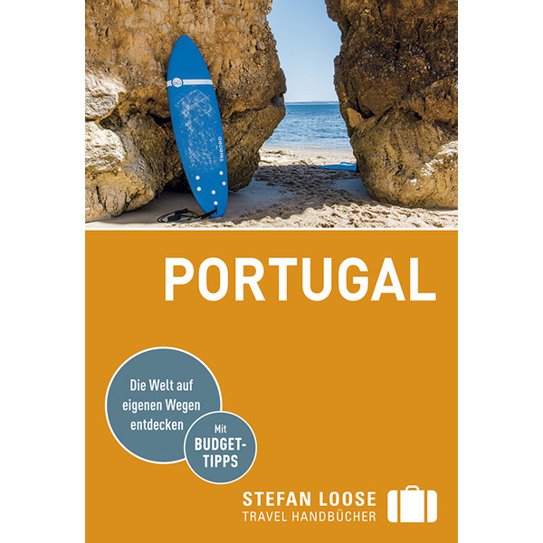 Loose Reiseführer Portugal