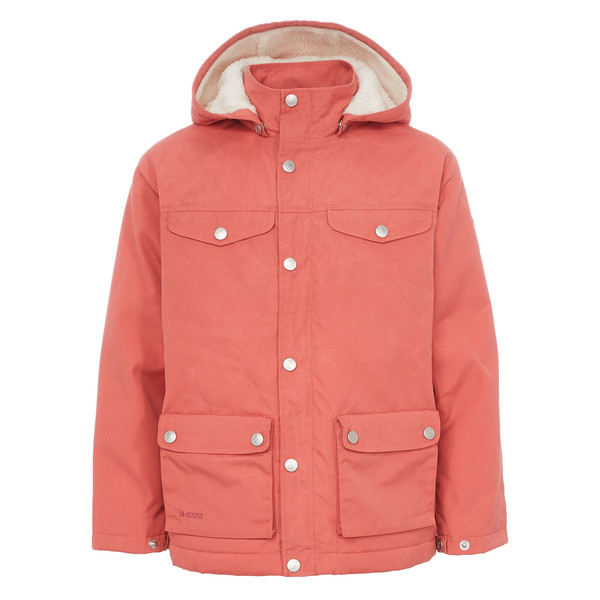 Fjällräven KIDS GREENLAND WINTER JACKET Kinder - Winterjacke
