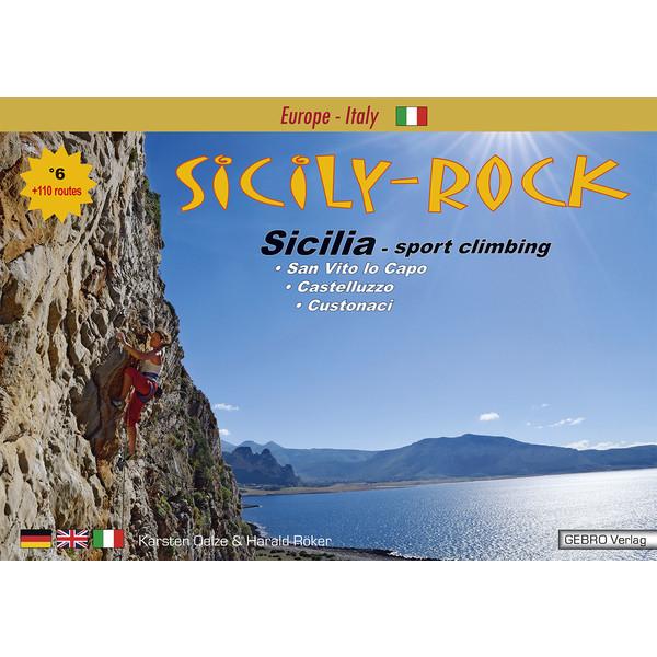 Sicily-Rock
