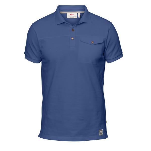 Fjällräven GREENLAND POLO SHIRT M Männer - Polo-Shirt