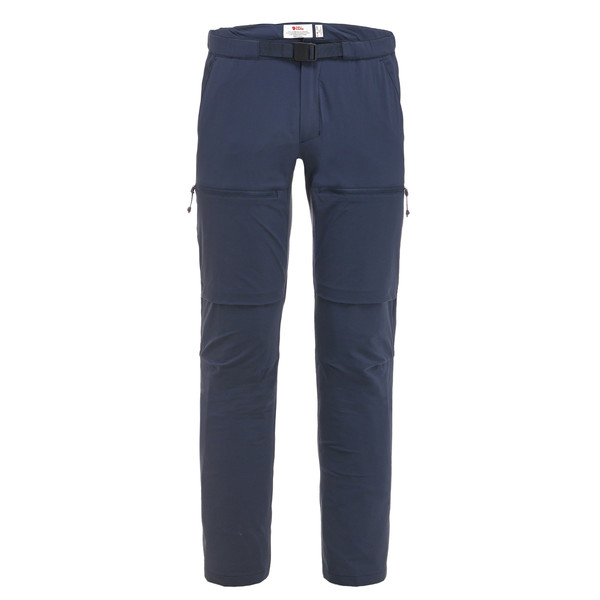 Fjällräven High Coast Hike Trousers Männer - Trekkinghose