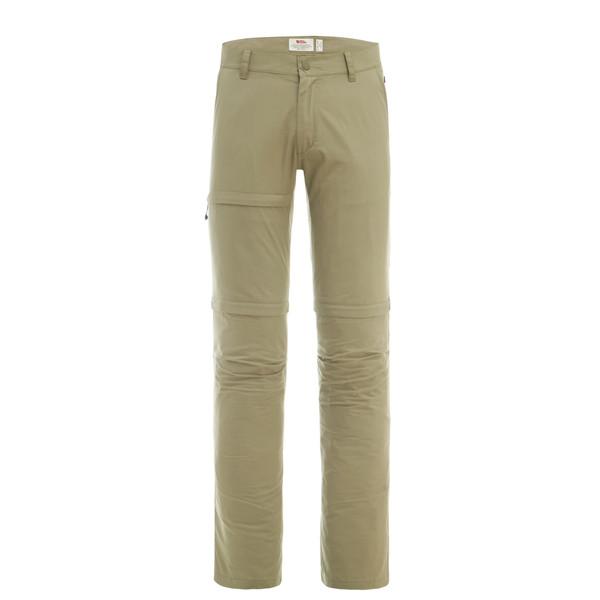 Fjällräven Traveller Zip-Off Trousers Männer - Trekkinghose