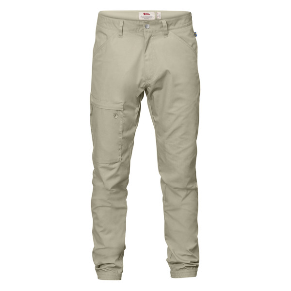 Fjällräven High Coast Versatile Trousers Regular Männer - Trekkinghose