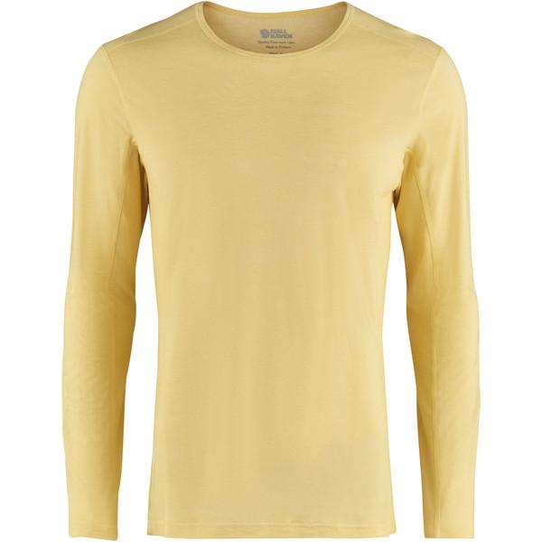 Fjällräven Abisko Shade T-Shirt LS Männer - Langarmshirt