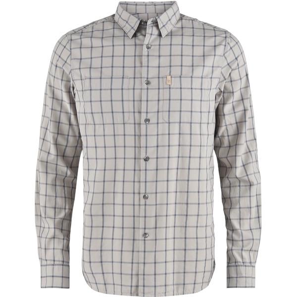 Fjällräven High Coast Shirt LS Männer - Outdoor Hemd