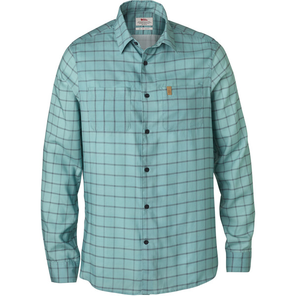 Fjällräven HIGH COAST SHIRT LS Männer - Outdoor Hemd