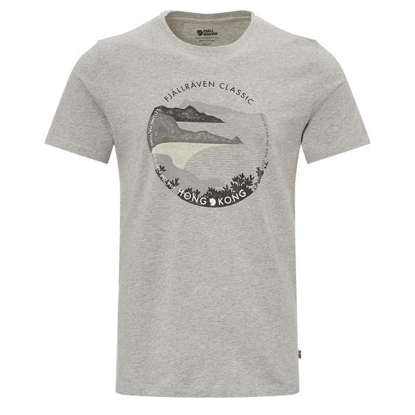 Fjällräven Classic HK T-Shirt Männer - T-Shirt