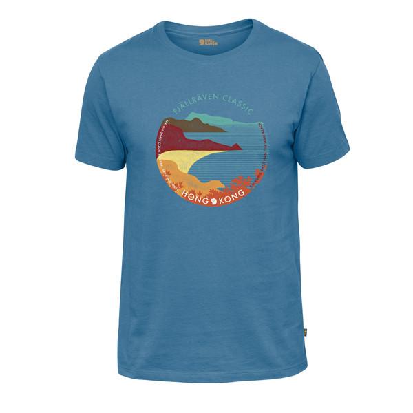 Fjällräven CLASSIC HK T-SHIRT M Männer - T-Shirt