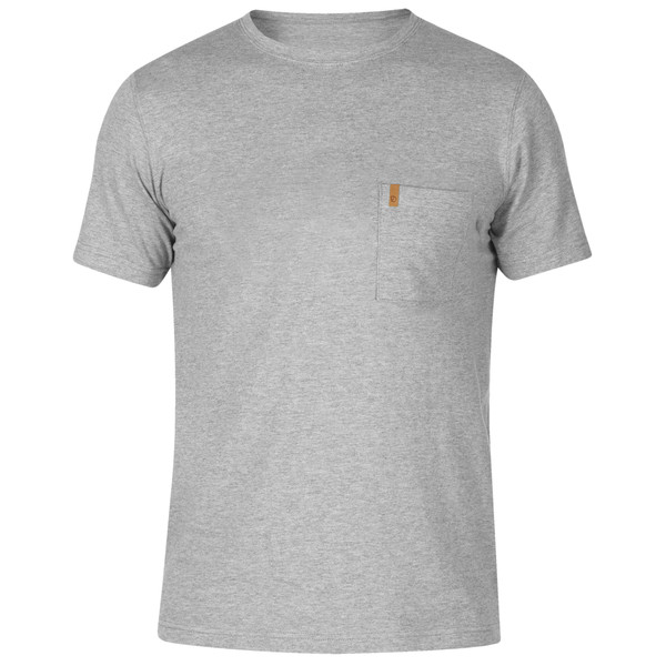 Fjällräven ÖVIK POCKET T-SHIRT M Männer - T-Shirt