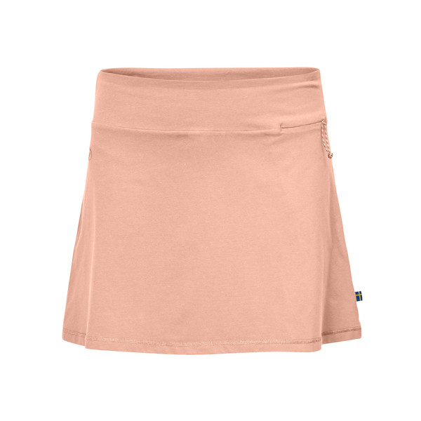 Fjällräven High Coast Jersey Skirt Frauen - Rock
