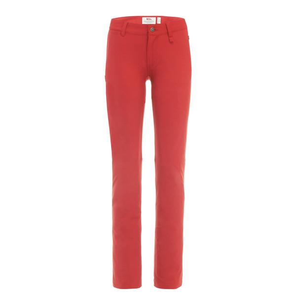 Fjällräven Abisko Stretch Trousers Frauen - Trekkinghose