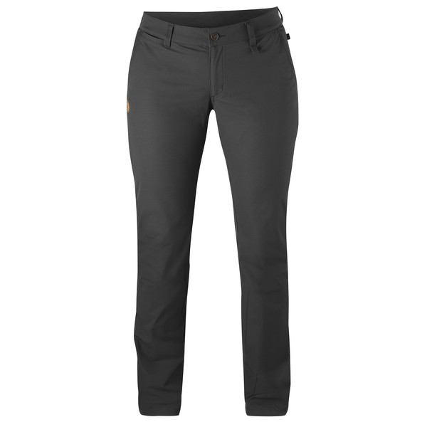Fjällräven Abisko Stretch Trousers short Frauen - Trekkinghose