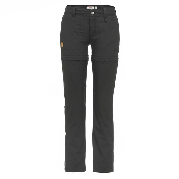 Fjällräven Abisko Shade Zip-Off Trousers short Frauen - Trekkinghose
