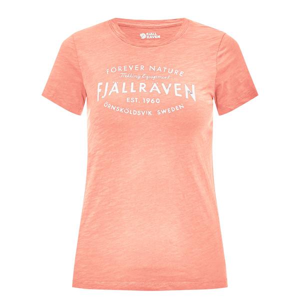 Fjällräven Fjällräven Est. 1960 T-Shirt Frauen - T-Shirt