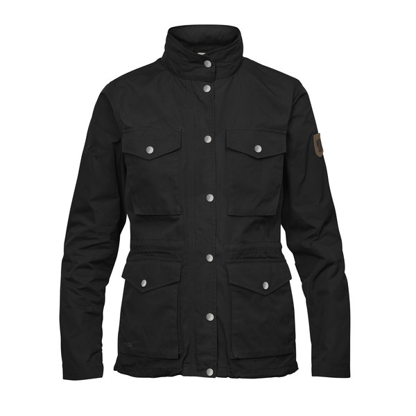Fjällräven Räven Jacket Frauen - Übergangsjacke