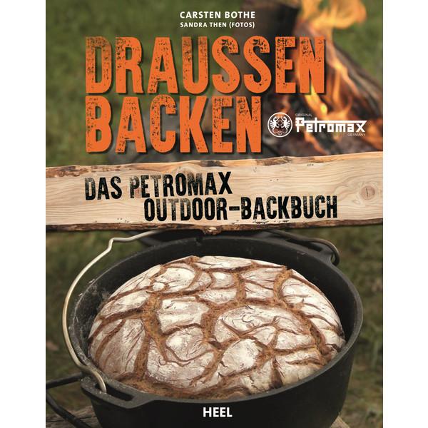 DRAUßEN BACKEN - Kochbuch