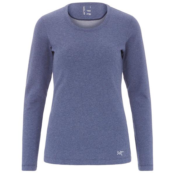 Arc'teryx Sirrus LS Top Frauen - Sweatshirt
