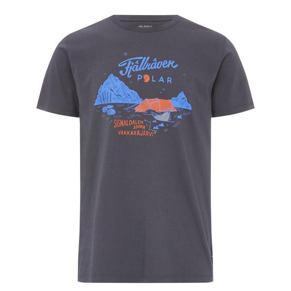 Fjällräven FJÄLLRÄVEN POLAR T-SHIRT M Männer - T-Shirt