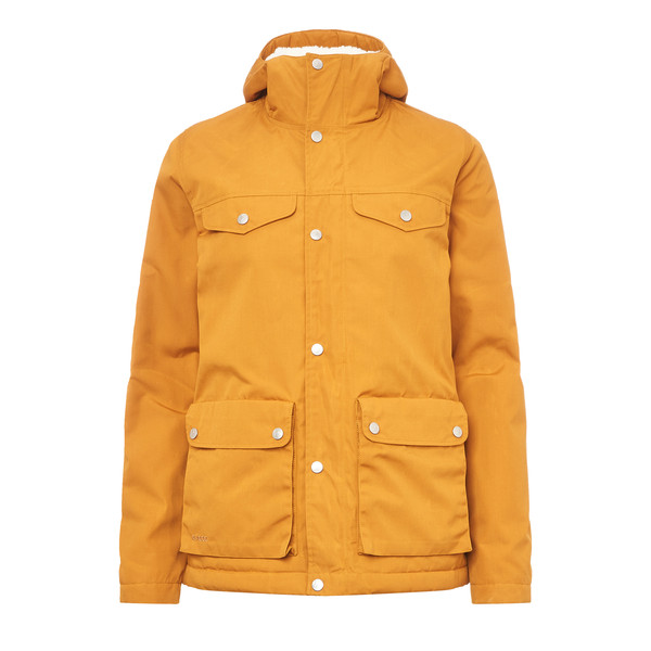 Fjällräven GREENLAND WINTER JACKET W Frauen - Winterjacke
