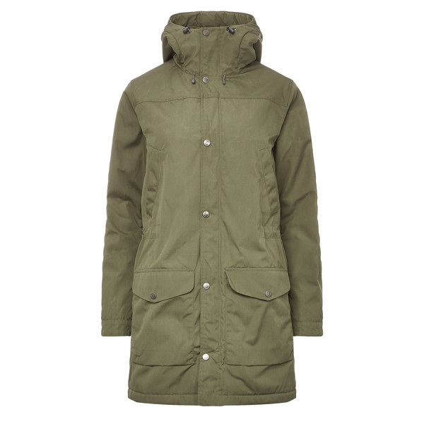Fjällräven GREENLAND WINTER PARKA W Frauen - Winterjacke