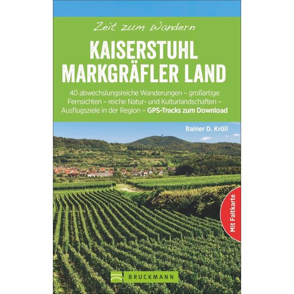 Kaiserstuhl und Markgräflerland