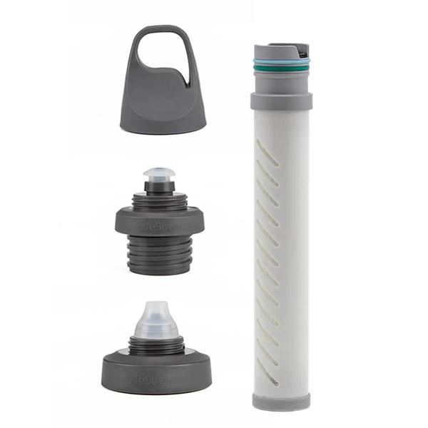 LifeStraw UNIVERSAL - - Trinkwasserfilter