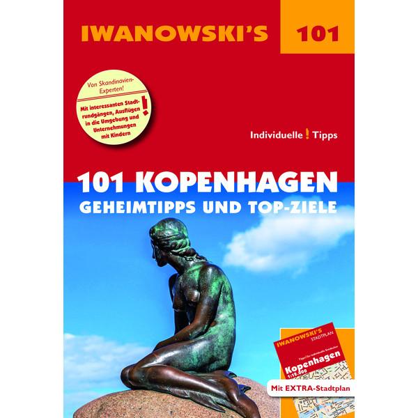 Iwanowski 101 Kopenhagen